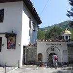 "The Cherepish Monastery ""Assumption of the Virgin"""